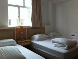 Man Va Hotel ماكاو - غرفة الضيوف