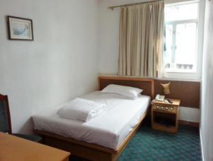 Man Va Hotel मकाओ - अतिथि कक्ष