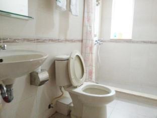 Man Va Hotel Μακάο - Μπάνιο