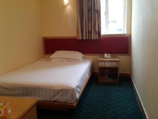 Man Va Hotel מקאו - חדר שינה