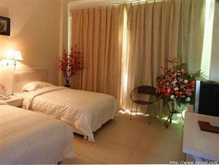 Sanya Jinhong Resort Hotel