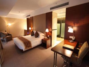 Shanghai Jing Yue Hotel International Aviation Shanghai - Guest Room