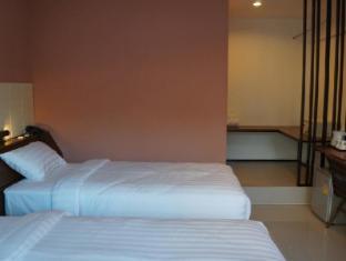 The Chalet Panwa Phuket - Standard Room