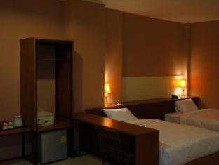 The Chalet Panwa Phuket - Deluxe 2 Queen Beds