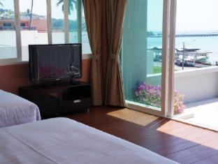 The Chalet Panwa Phuket - Executive Harbour View