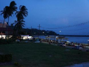 The Chalet Panwa Phuket - Harbour View on Night