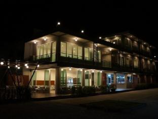 The Chalet Panwa Phuket - Hotel Exterior Night