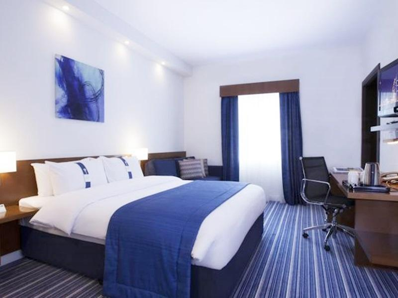 Holiday Bahrain Hotel - Hotels and Accommodation in Bahrain, Middle East
