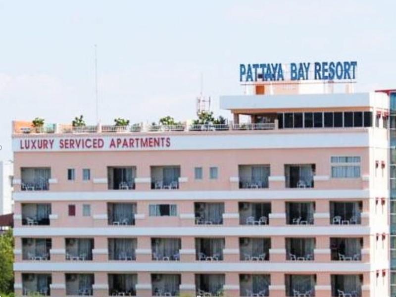 Hotell Pattaya Bay Resort i , Pattaya. Klicka för att läsa mer och skicka bokningsförfrågan