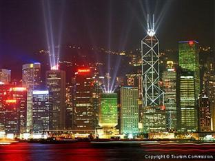 Times' Budget Hotel Hong Kong - Las Vegas Group Hostels HK Hong Kong - Victoria Harbor