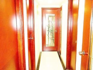 Times' Budget Hotel Hong Kong - Las Vegas Group Hostels HK Hong Kong - Corridor