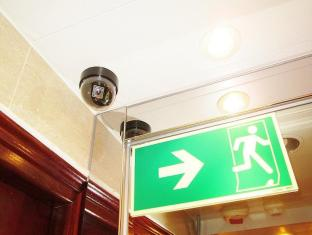 Times' Budget Hotel Hong Kong - Las Vegas Group Hostels HK Hong Kong - CCTV