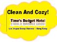 Times' Budget Hotel Hong Kong - Las Vegas Group Hostels HK Hong Kong - Hotellet från utsidan