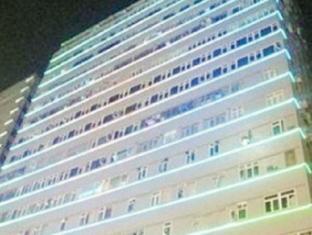 Times' Budget Hotel Hong Kong - Las Vegas Group Hostels HK Hong Kong - Chung King Mansion New Appearance