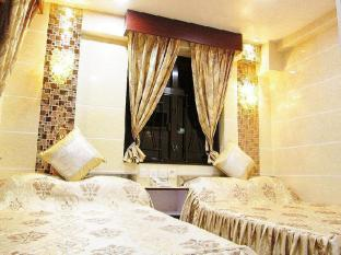 New Chung King Mansion Guest House - Las Vegas Group Hostels HK Hong Kong - Pokoj pro hosty