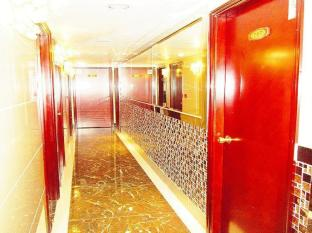 New Chung King Mansion Guest House - Las Vegas Group Hostels HK Hong Kong - Interiér hotelu