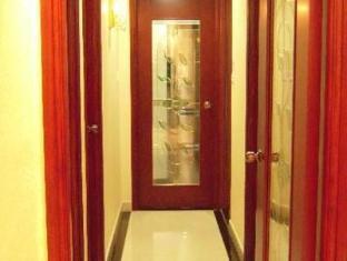 England Premier Backpacker's Inn - Las Vegas Group Hostels HK Hong Kong - Bahagian Dalaman Hotel