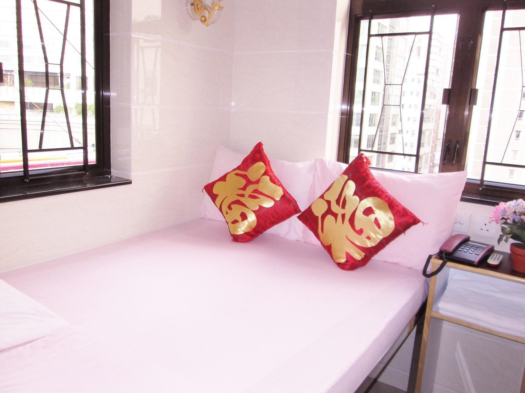 England Premier Backpacker's Inn - Las Vegas Group Hostels HK Hong Kong - Bilik Tetamu
