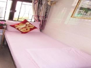 England Premier Backpacker's Inn - Las Vegas Group Hostels HK הונג קונג - חדר שינה