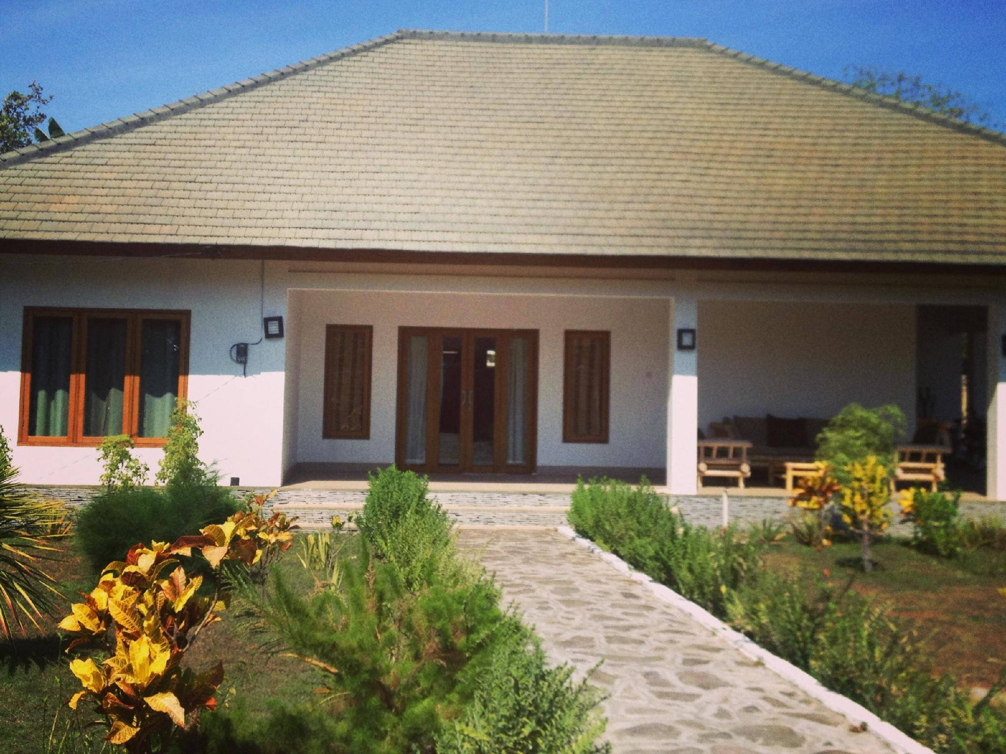 Gili Air Villa - Hotels and Accommodation in Indonesia, Asia