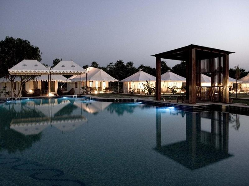 The Greenhouse Resort - Pushkar - Pushkar
