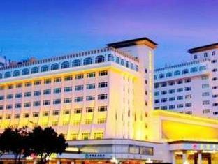 Century Palace Hotel