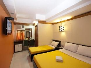 Valleyfront Hotel Cebu City - Guest Room