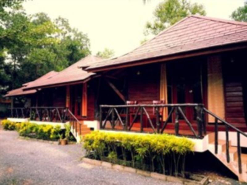 Hotell Saithong Resort i , Trang. Klicka för att läsa mer och skicka bokningsförfrågan