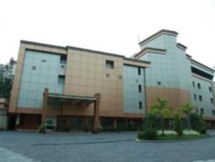 Amrutha International | India Budget Hotels
