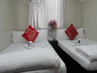 Singh Guest House Hong Kong - Family Room (2 double beds)
