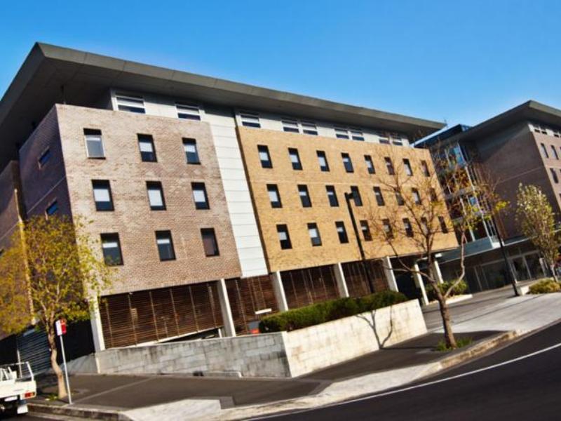 Marketview Hotel - Hotell och Boende i Australien , Wollongong