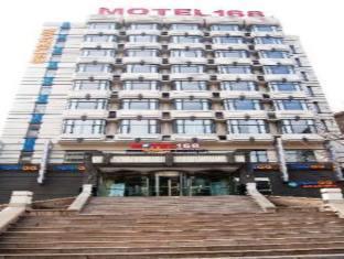 Motel168 Yantai Haihang Yantai - Hotel Exterior