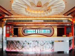 Motel168 Yantai Haihang Yantai - Lobby