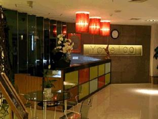 Motel168 Yantai Haihang Yantai - Interior