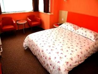 Motel168 Yantai Haihang Yantai - Guest Room