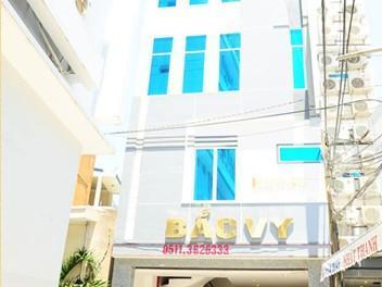 Bac Vy Hotel Danang - Hotell och Boende i Vietnam , Da Nang