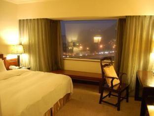 Beautiful Hotel Taipei Taipei - Superior Room lake view