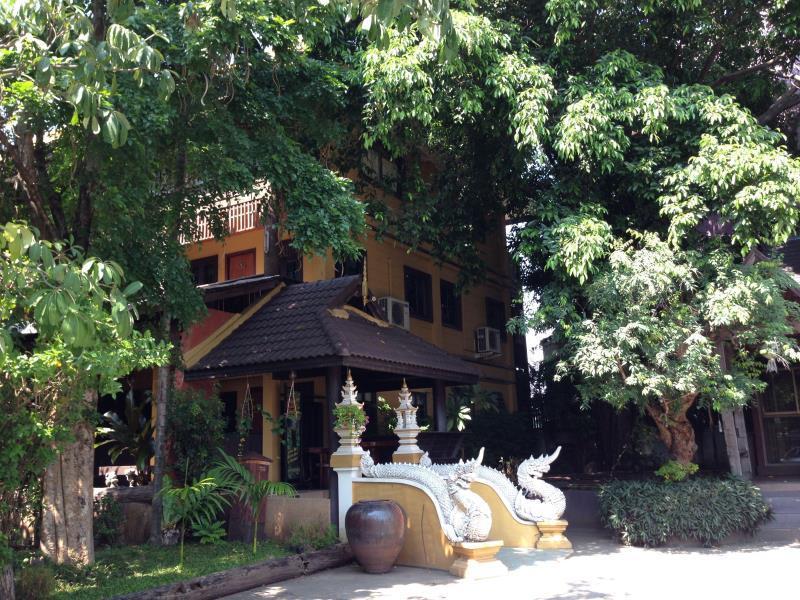 Hotell Baan Thong Luang Boutique Hotel i , Chiang Mai. Klicka för att läsa mer och skicka bokningsförfrågan