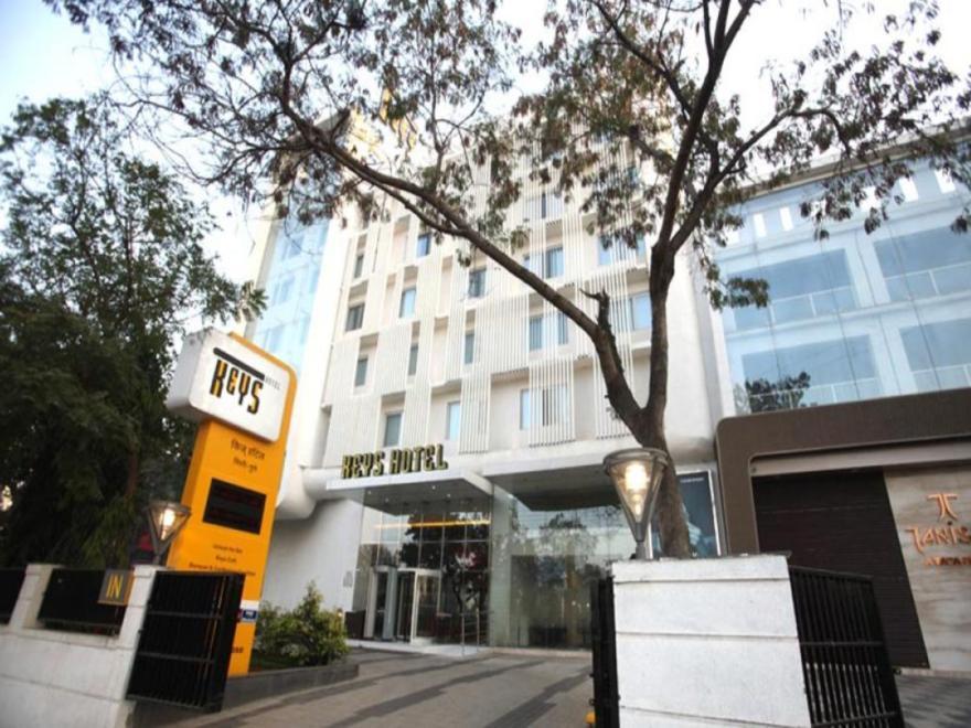 Keys Hotel - Pune