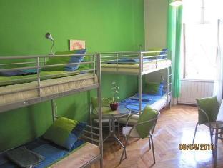 Friends Hostel Boedapest - Gastenkamer