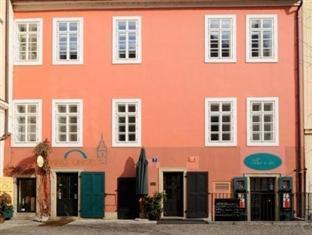 Clarion Hotel Prag City