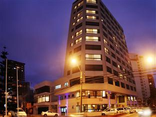 Hotel Spark Iquique - Hotels and Accommodation in Chile, South America