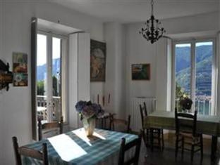 B&B Villa Le Ortensie Faggeto Lario - Interior