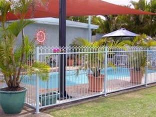 Sunseeker Holiday Units