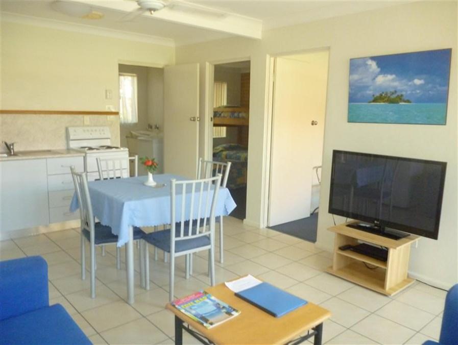 Sunseeker Holiday Units - Hotell och Boende i Australien , Coffs Harbour