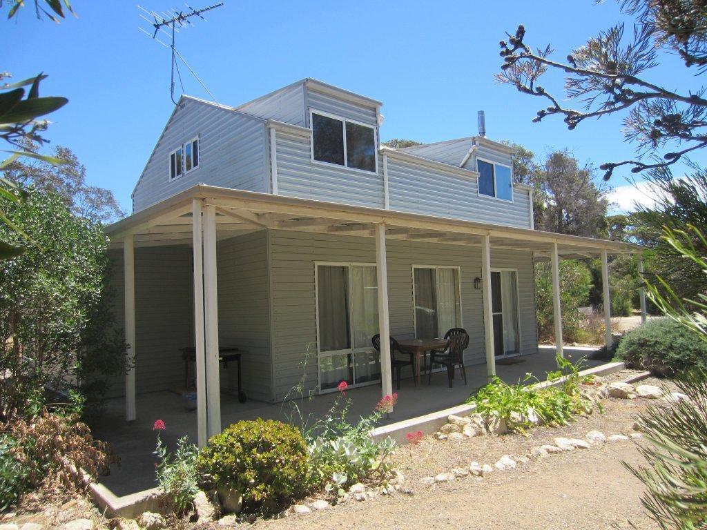 Island Coastal Units - Hotell och Boende i Australien , Kangaroo Island