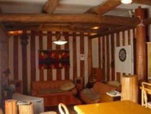 hotel Nikko Pension Logette Sanbois