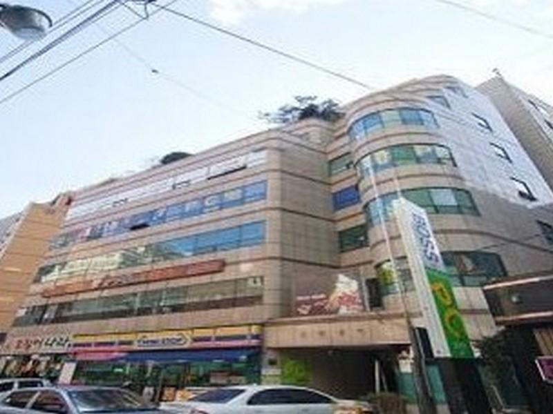 Seocho Hill Livingtel