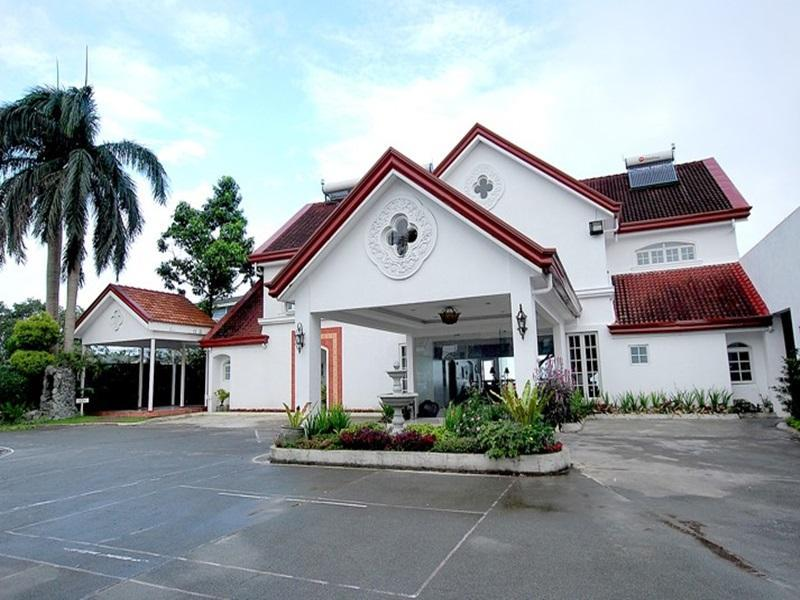 Villa Ibarra Tagaytay - Hotels and Accommodation in Philippines, Asia