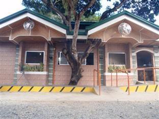 Balay Inato Pension Puerto Princesa City - Double Room Exterior